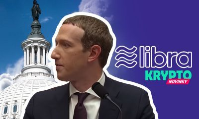 Mark Zuckerberg - Libra