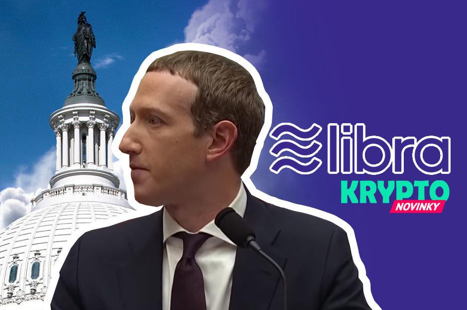 Mark Zuckerberg - Libra