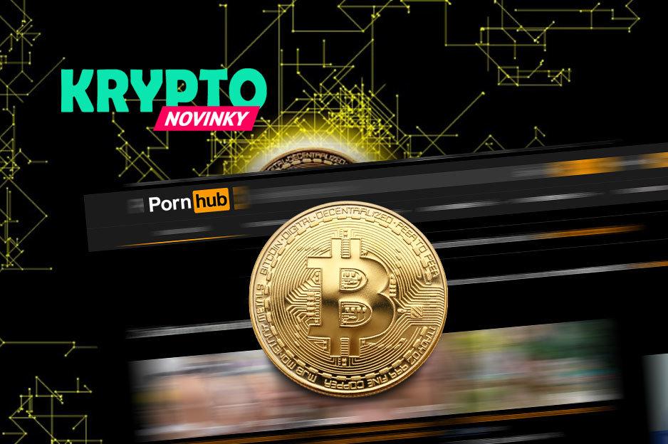 Bitcoin Pornhub