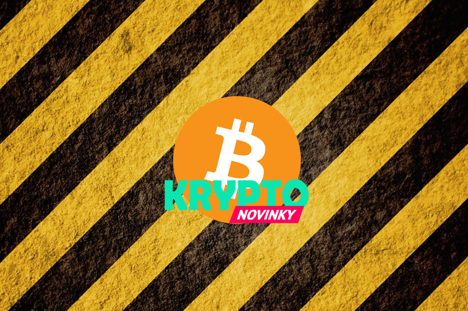 Bitcoin pozor