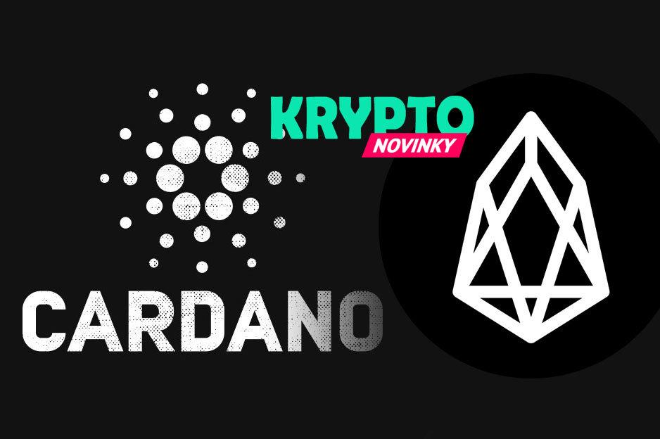 Cardano & EOS