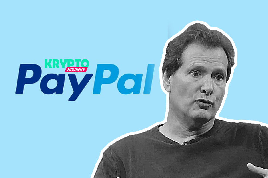 Dan Schulman PayPal