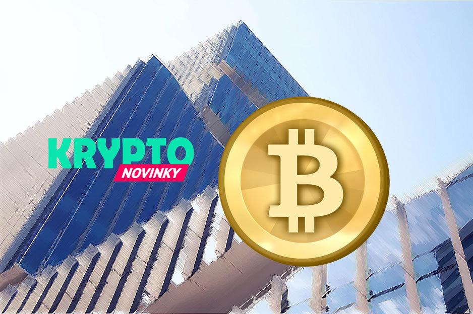 Inštitúcie Bitcoin