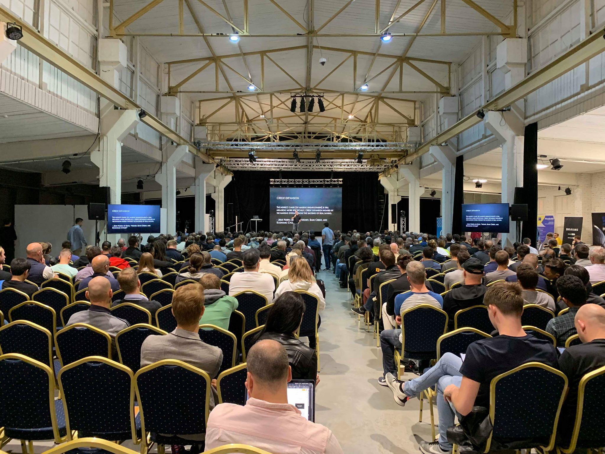 Konferencia Riga