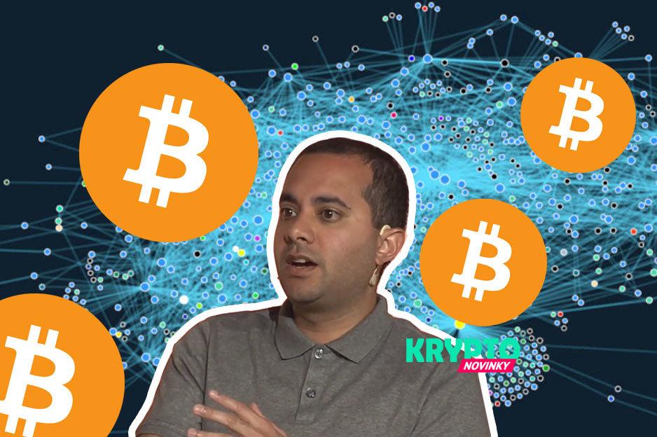 Nik Bhatia Bitcoin