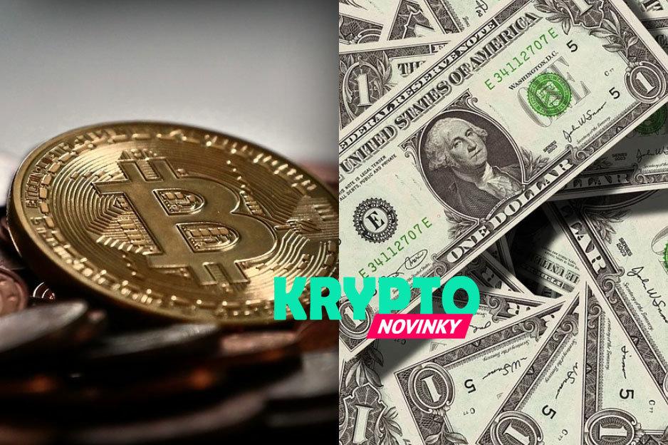 Bitcoin dolár