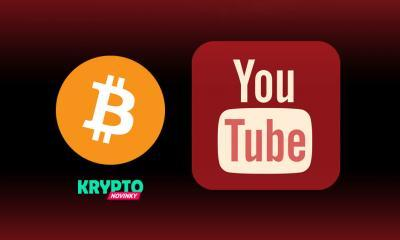 Bitcoin YouTube