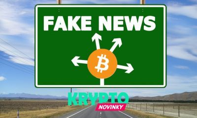 Bitcoin Fake News