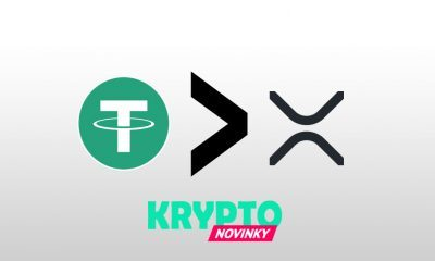Tether XRP