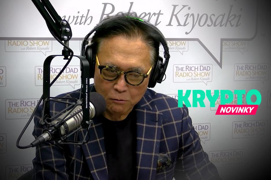 Robert Kioysaki