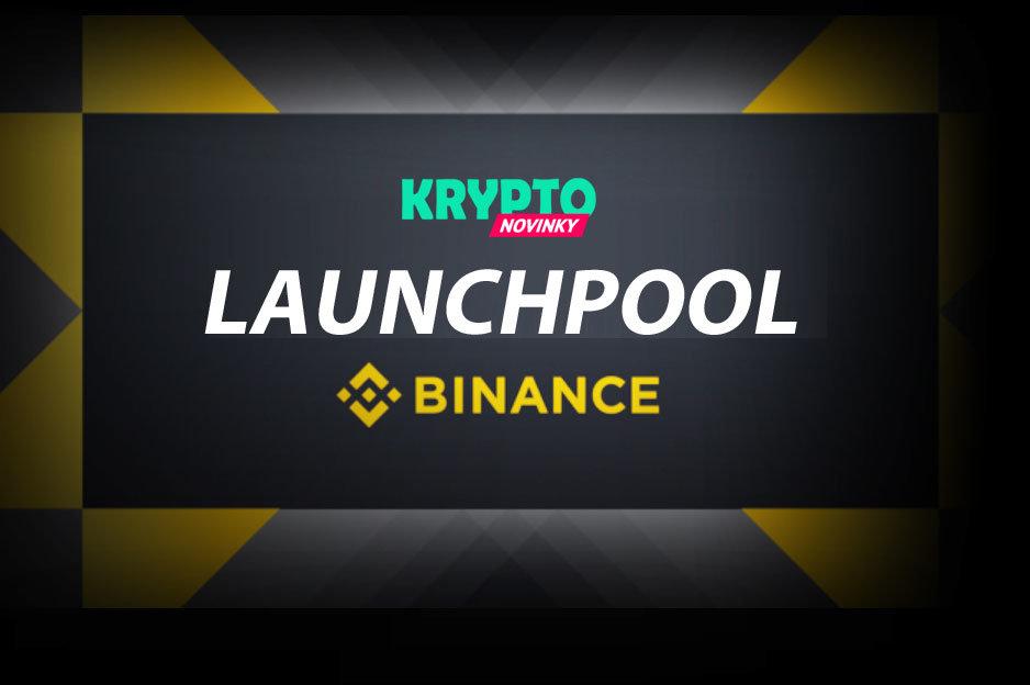Binance Launchpool