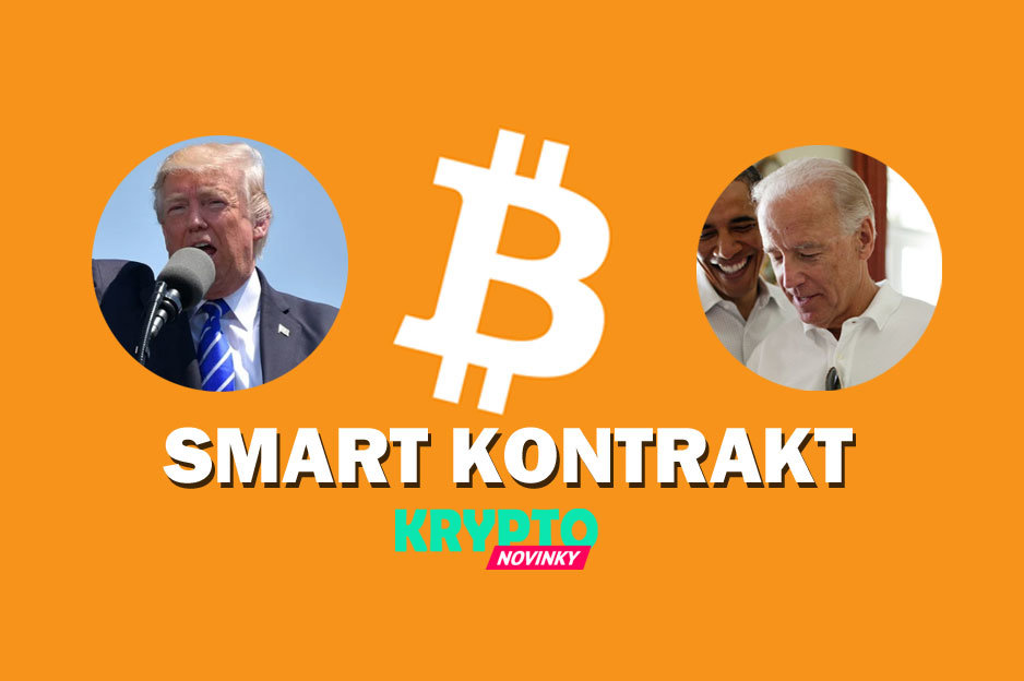 Smart kontrakt Bitcoin