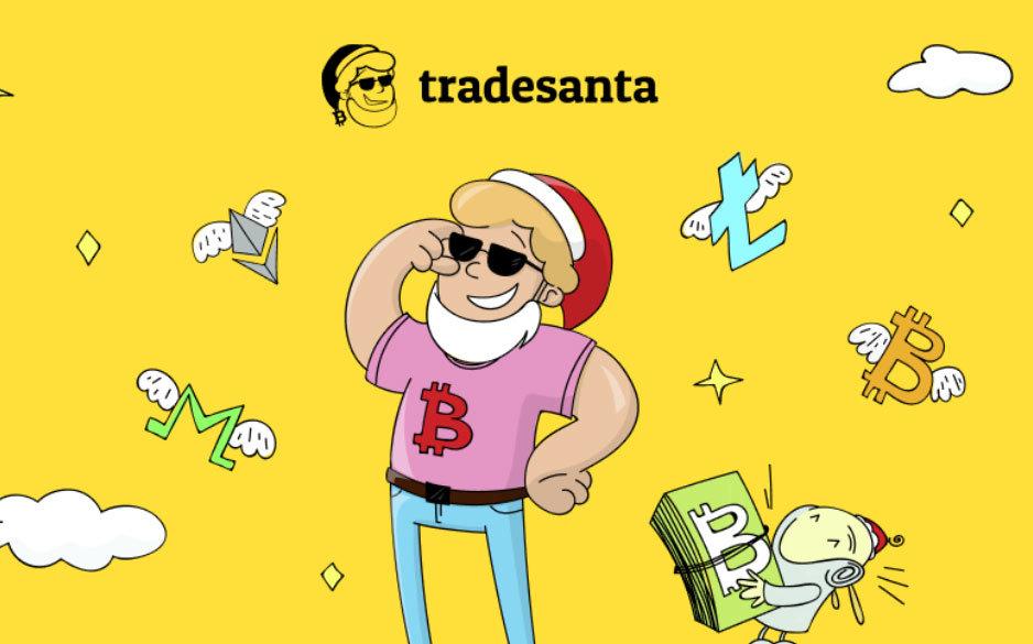 TradeSanta