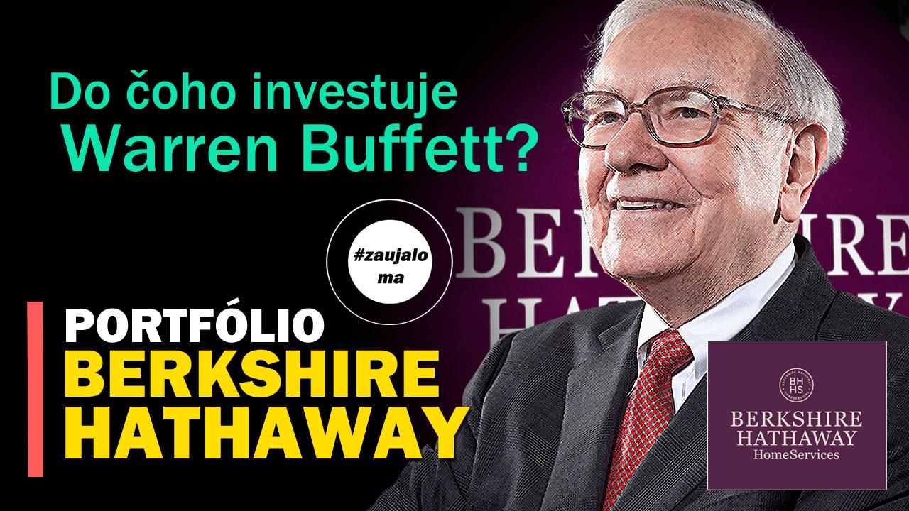 Buffett Berkshire Hathaway
