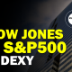 DOW a S&P500 indexy