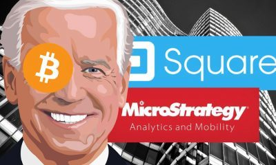 Square Microstrategy Joe Biden