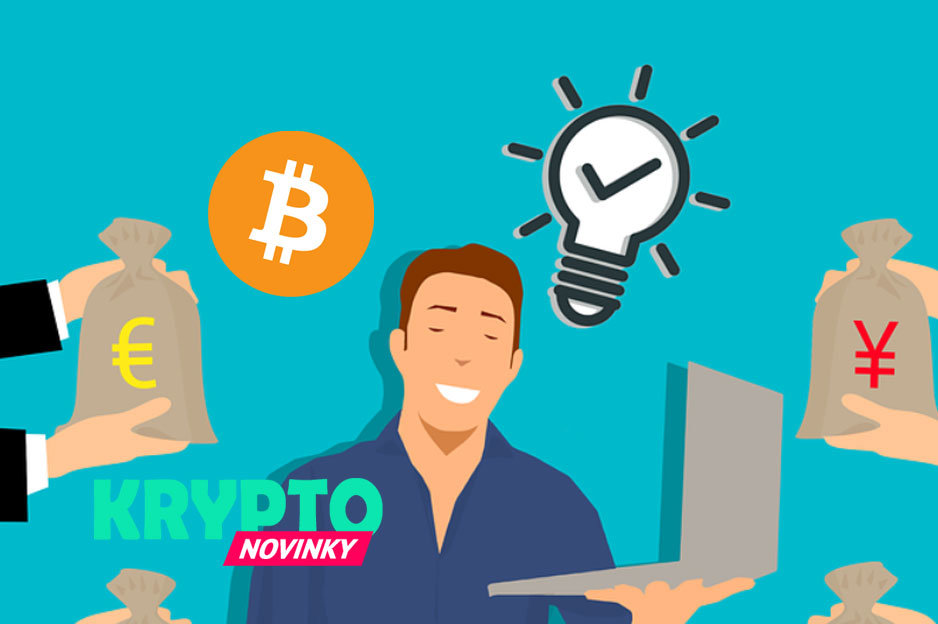 Bitcoin peniaze