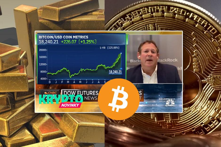 Bitcoin BlockRock