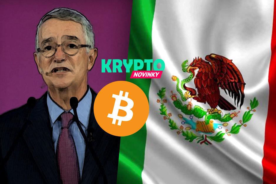 Salinas Pliego Bitcoin