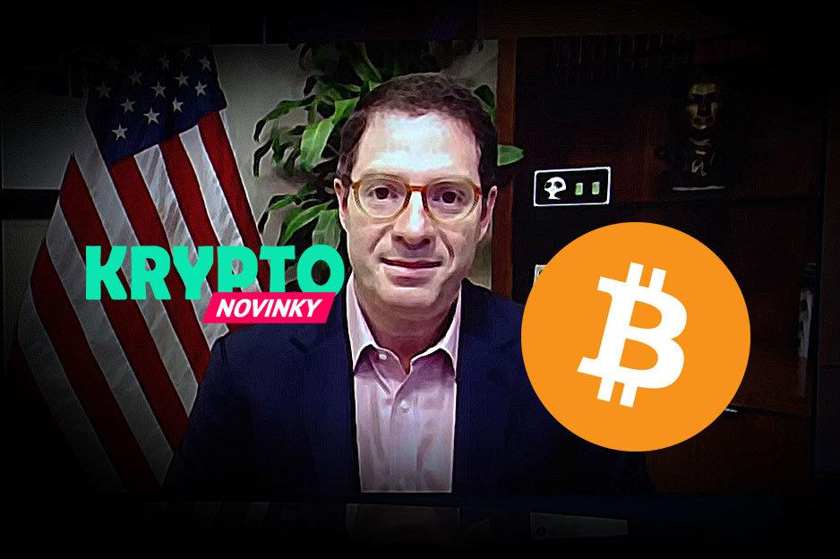 Brian Broks Bitcoin