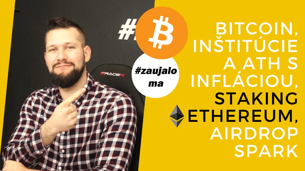 Bitcoin cover dnes