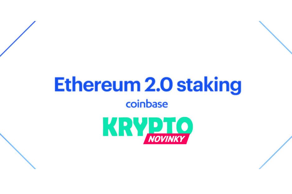 Ethereum 2.0 Coinbase
