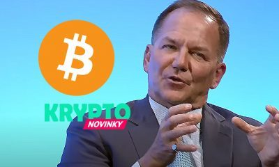 Paul Tudor Jones Bitcoin
