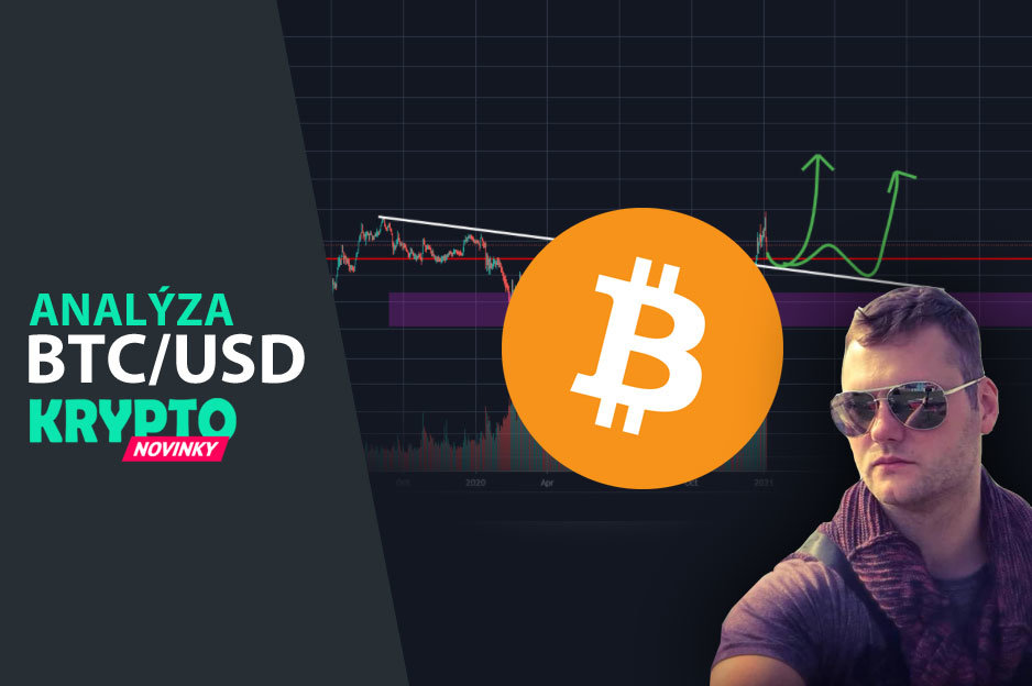 Analyza bitcoin