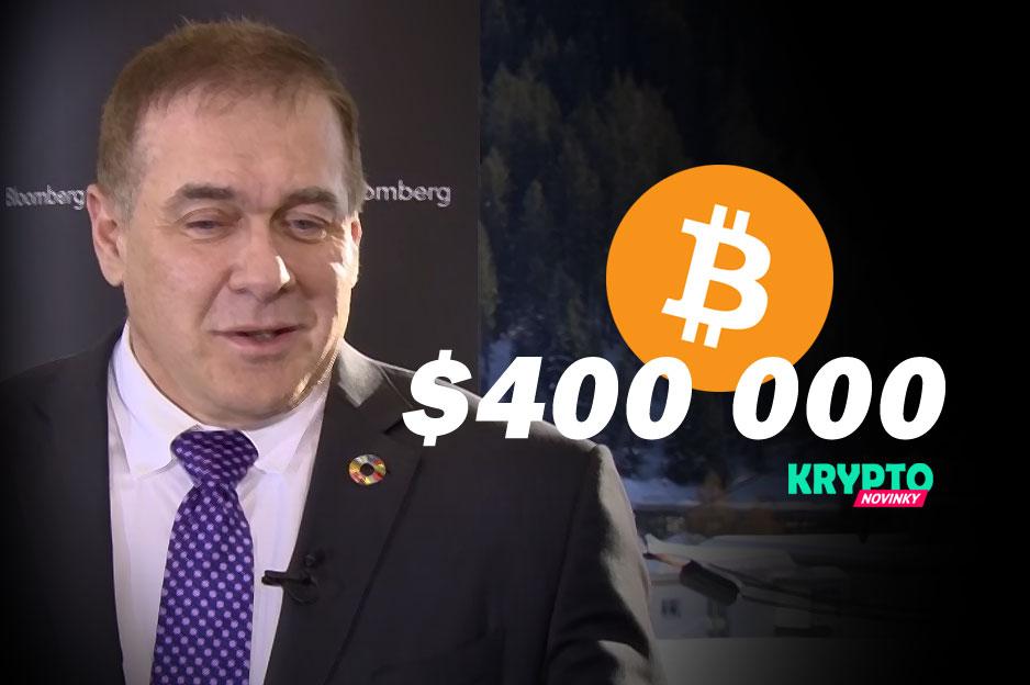 Scott Minerd Guggenheim Bitcoin