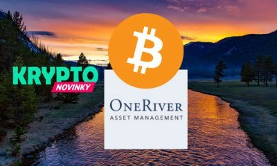 One River Bitcoin